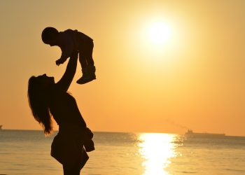 Ce inseamna o mama buna - sfatulparintilor.ro - pixabay_com