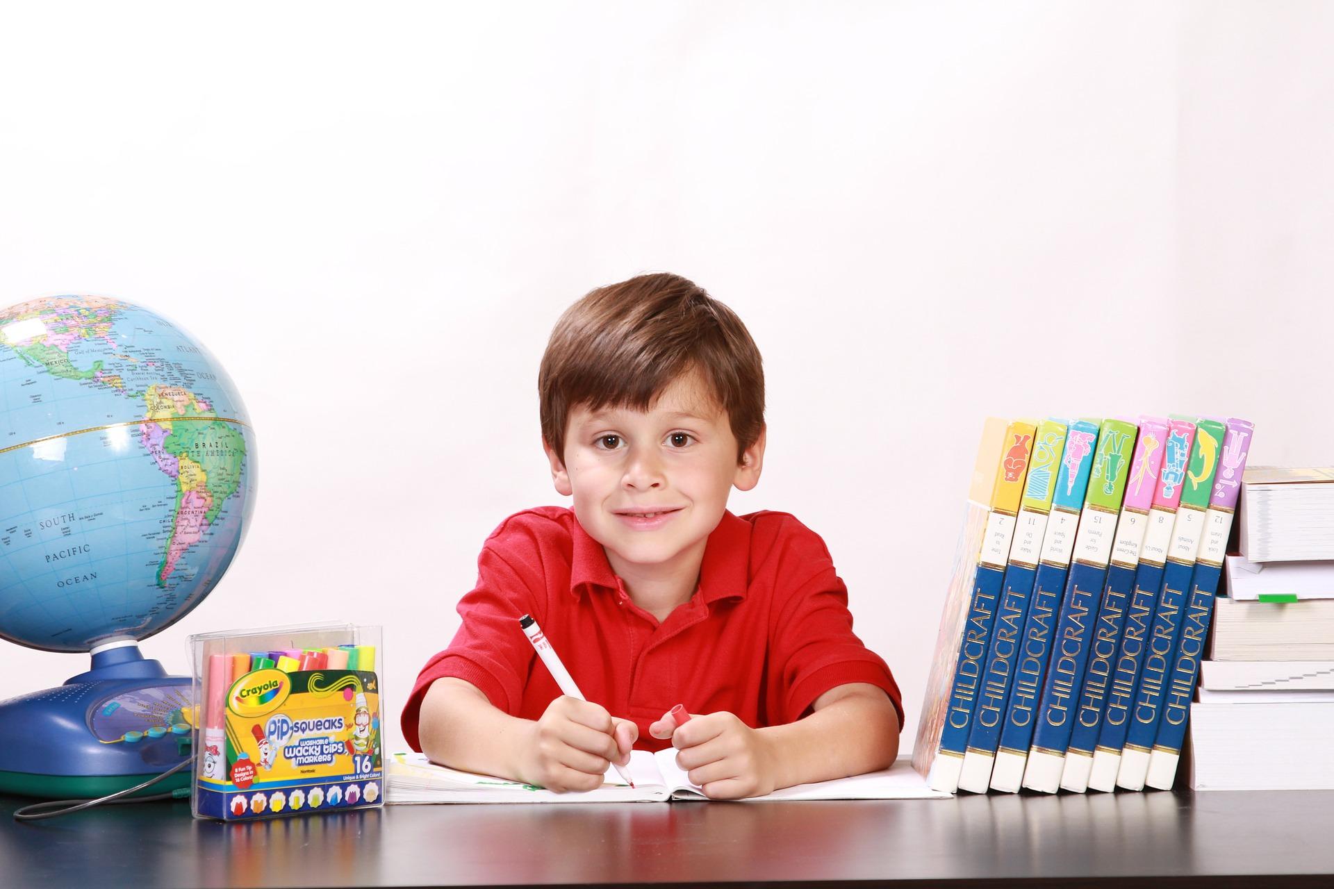 Semnele fricii de scoala la copii
