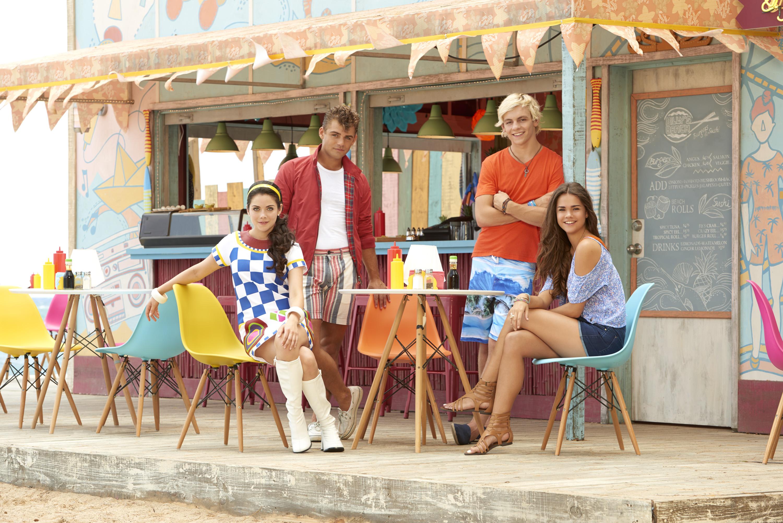 Recomandarile Lunii Iulie La Disney Channel Si Disney Junior
