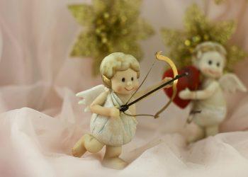 dragoste iubire cupidon - sfatulparintilor.ro - pixabay_com