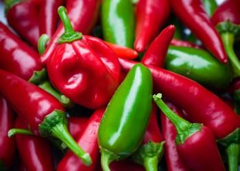 ardei iute - chilli - sfatulparintilor.ro - pixabay_com