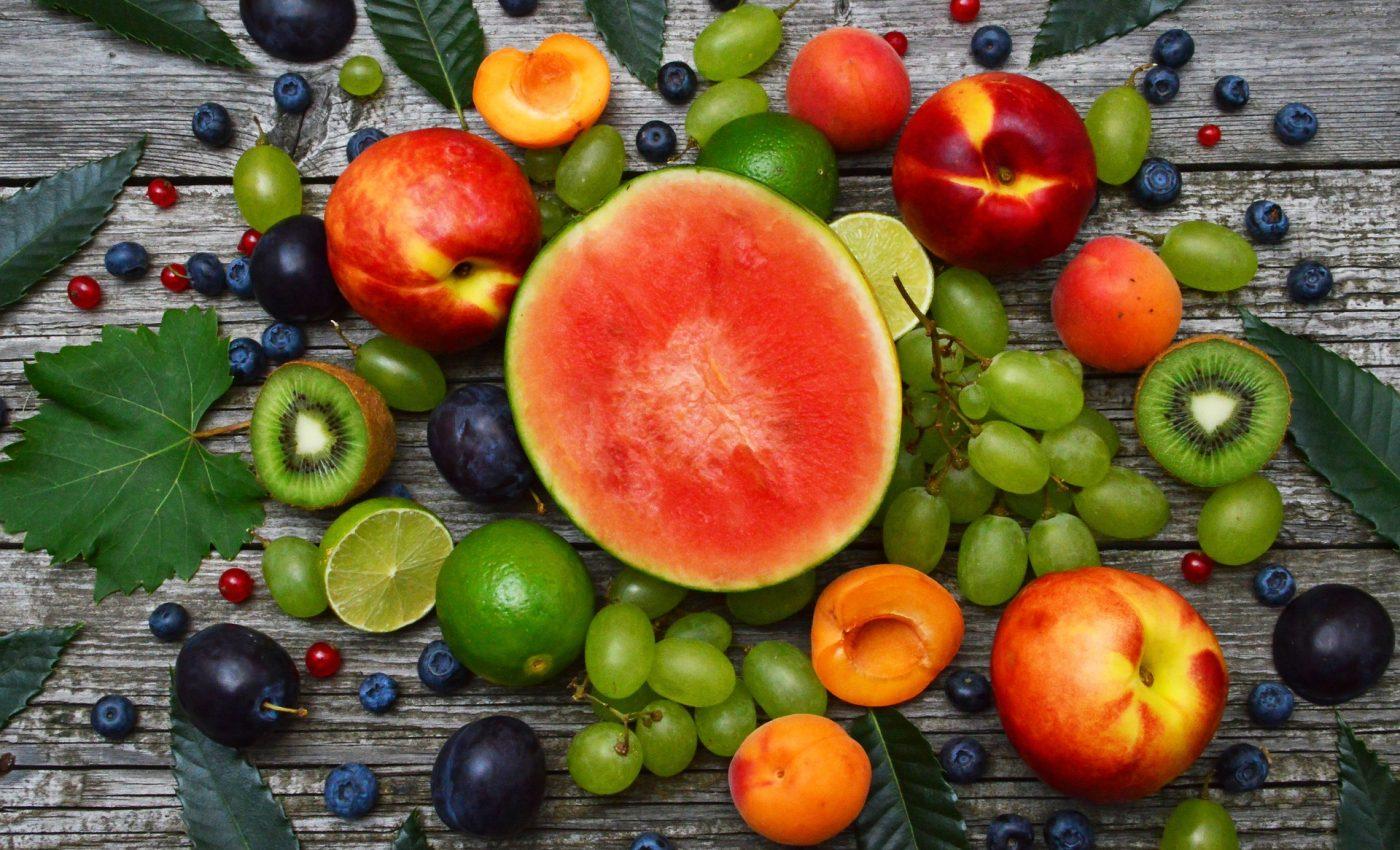 Cele Mai Sănătoase Fructe De Vară Pentru Copii
