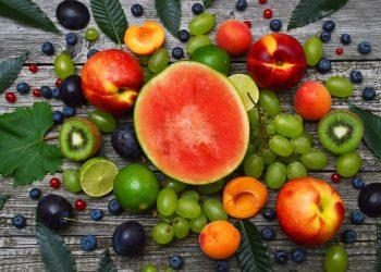 fructe de vara - sfatulparintilor.ro - pixabay_com - fruits-3529120_1920