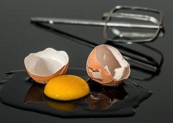 oul intreg sau doar albusul