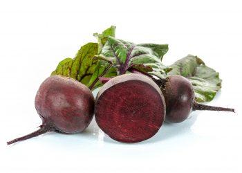 Beneficiile sucului de sfecla rosie