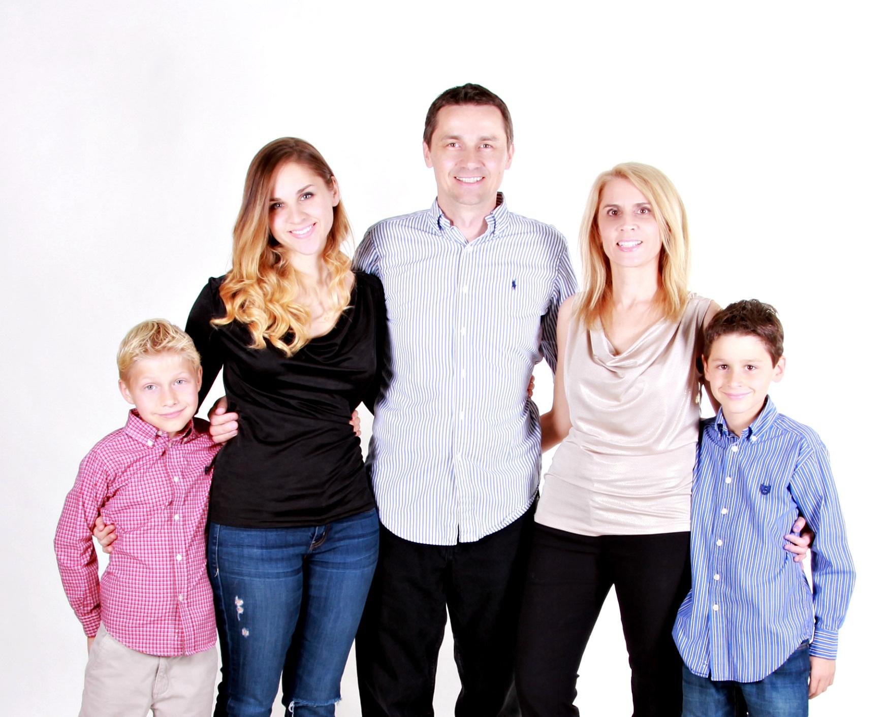 Ordinea in care te-ai nascut in familie se pare ca nu influenteaza doar personalitatea, ci si starea de sanatate. Cel putin asa sustin diverse studii prezentate de Rd.com.