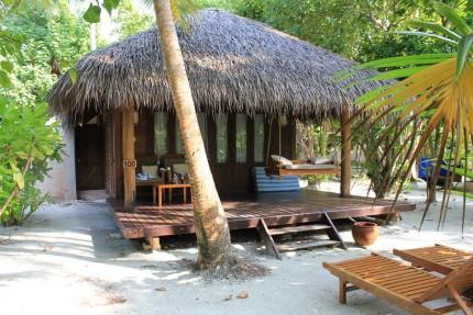 Insulele Maldive, planeta-paradis
