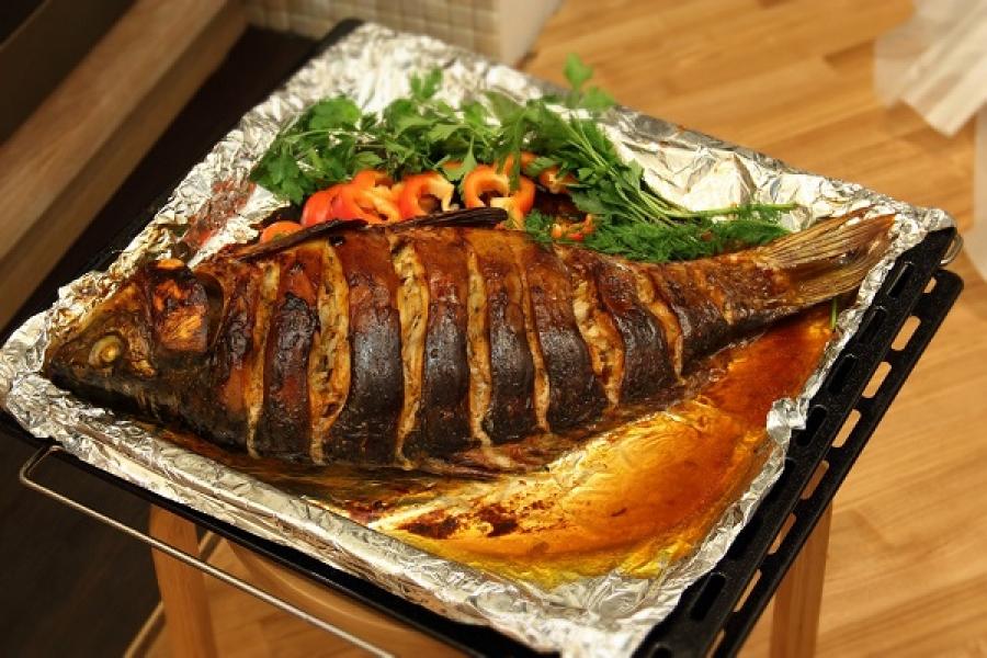 Preparare comună pe bază de pește, Ești pregătit pentru a găsi casa visurilor tale?