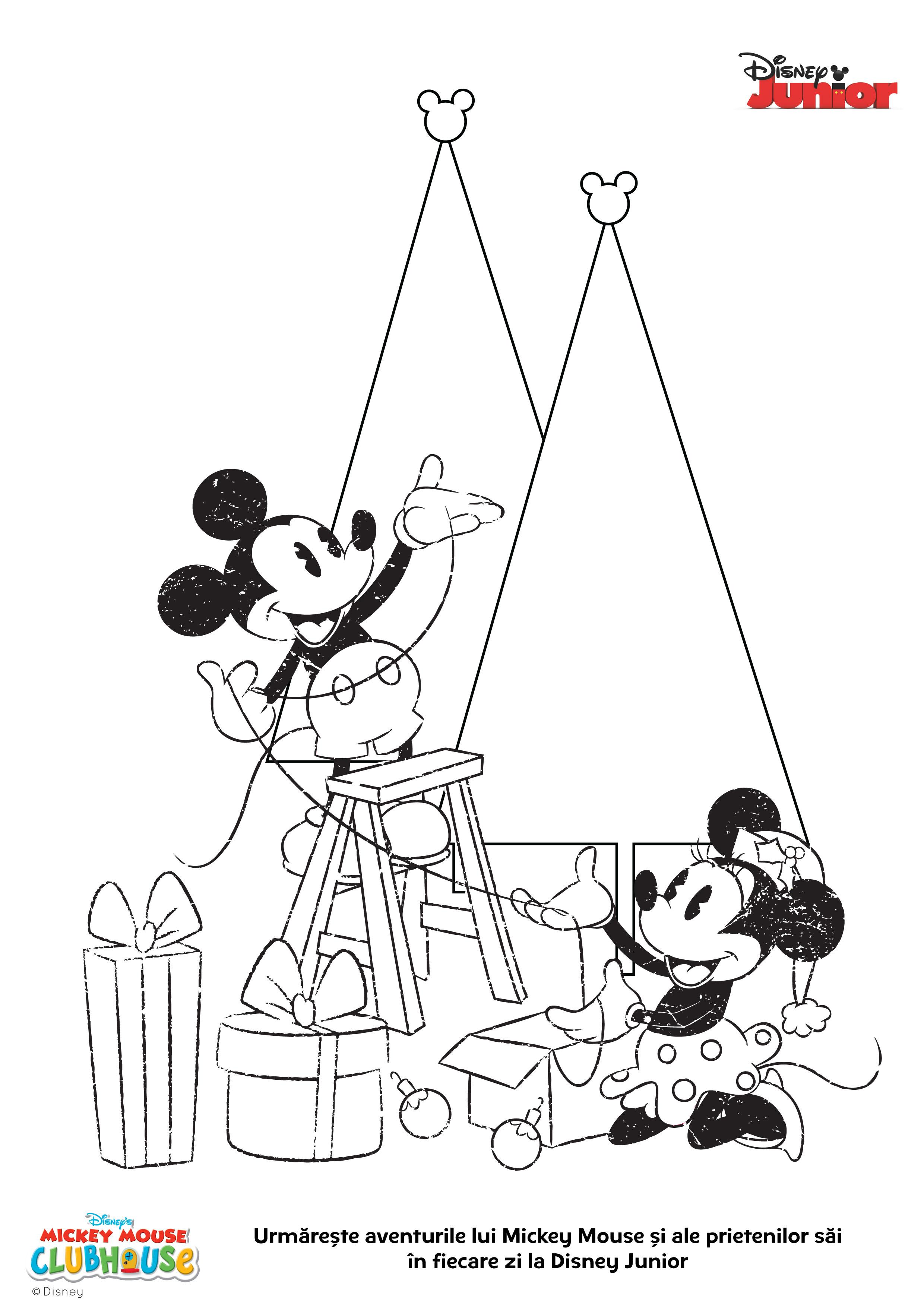 planse de colorat pentru copii