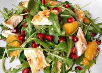 30 de retete de Sarbatori – Salate delicioase pentru mese imbelsugate