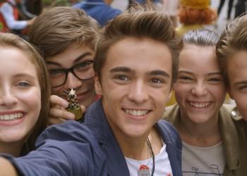 serial, Disney Channel, 1 februarie, Alex si Trupa