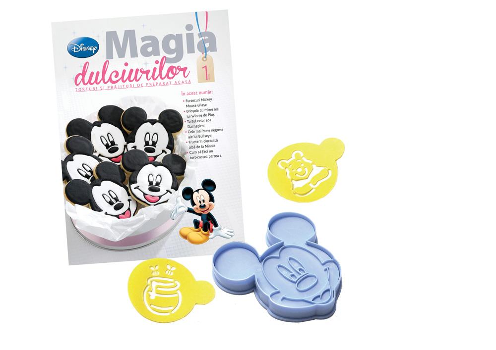 MagiaDulciurilor