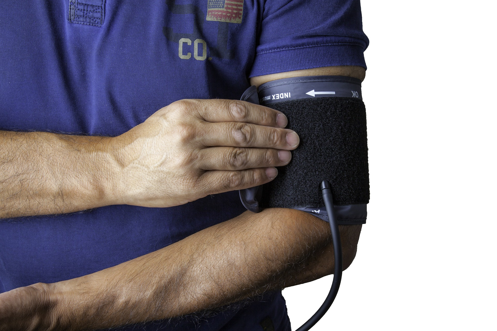 semne ca esti bolnav - sfatulparintilor.ro - pixabay_com - blood-pressure-monitor-1749577_1920