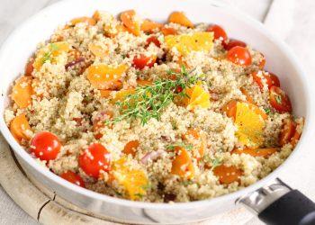 ce beneficii are quinoa