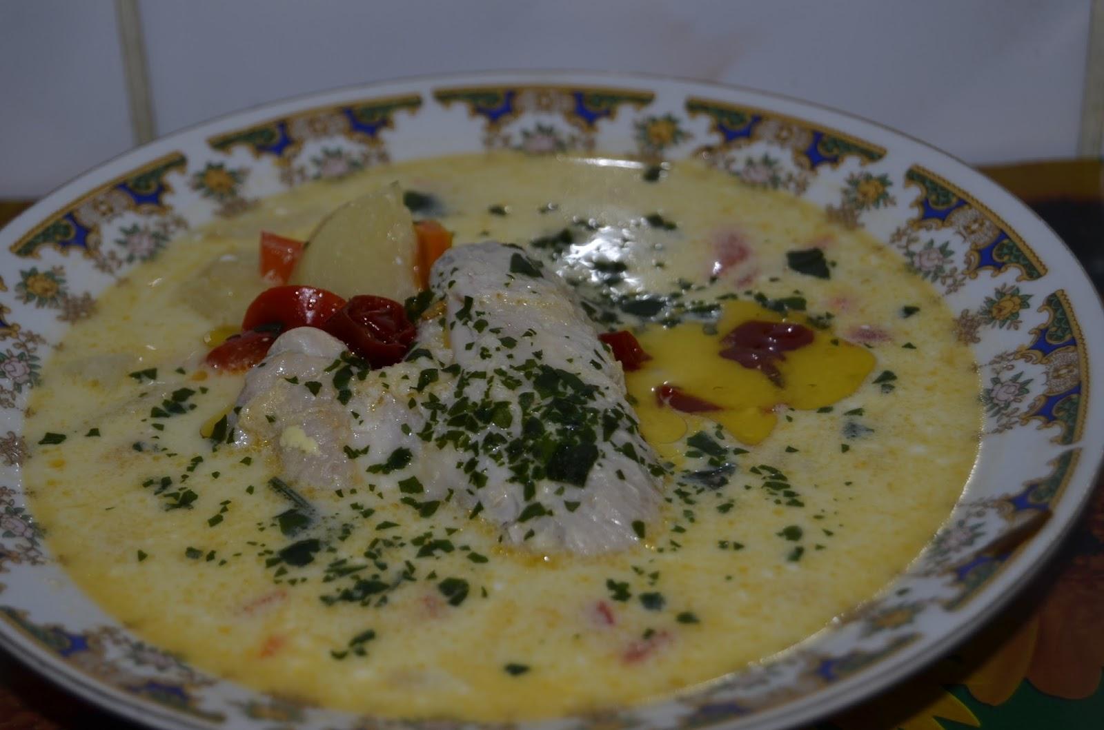 Retete de ciorbe si supe