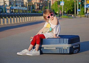 Deplasarea copiilor minori in strainatate
