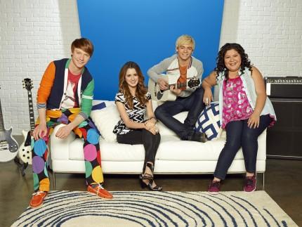 Iata care sunt programele cu care Disney Channel si Disney Junior te asteapta in prima luna de primavara.