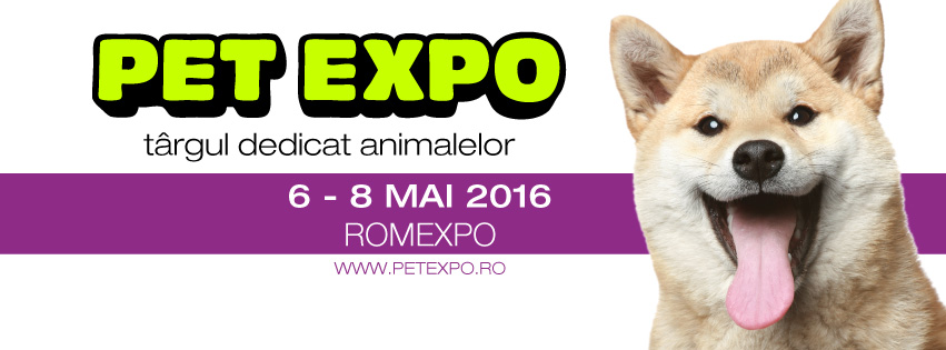 Poza Pet Expo