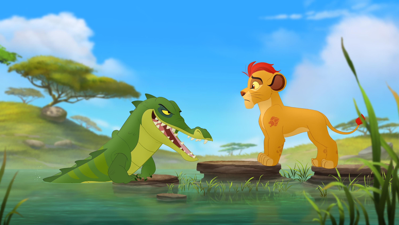 """La Disney Channel si Disney Junior se aude racnetul unui nou lungmetraj special, """"Garda Felina: Intoarcerea""""."""