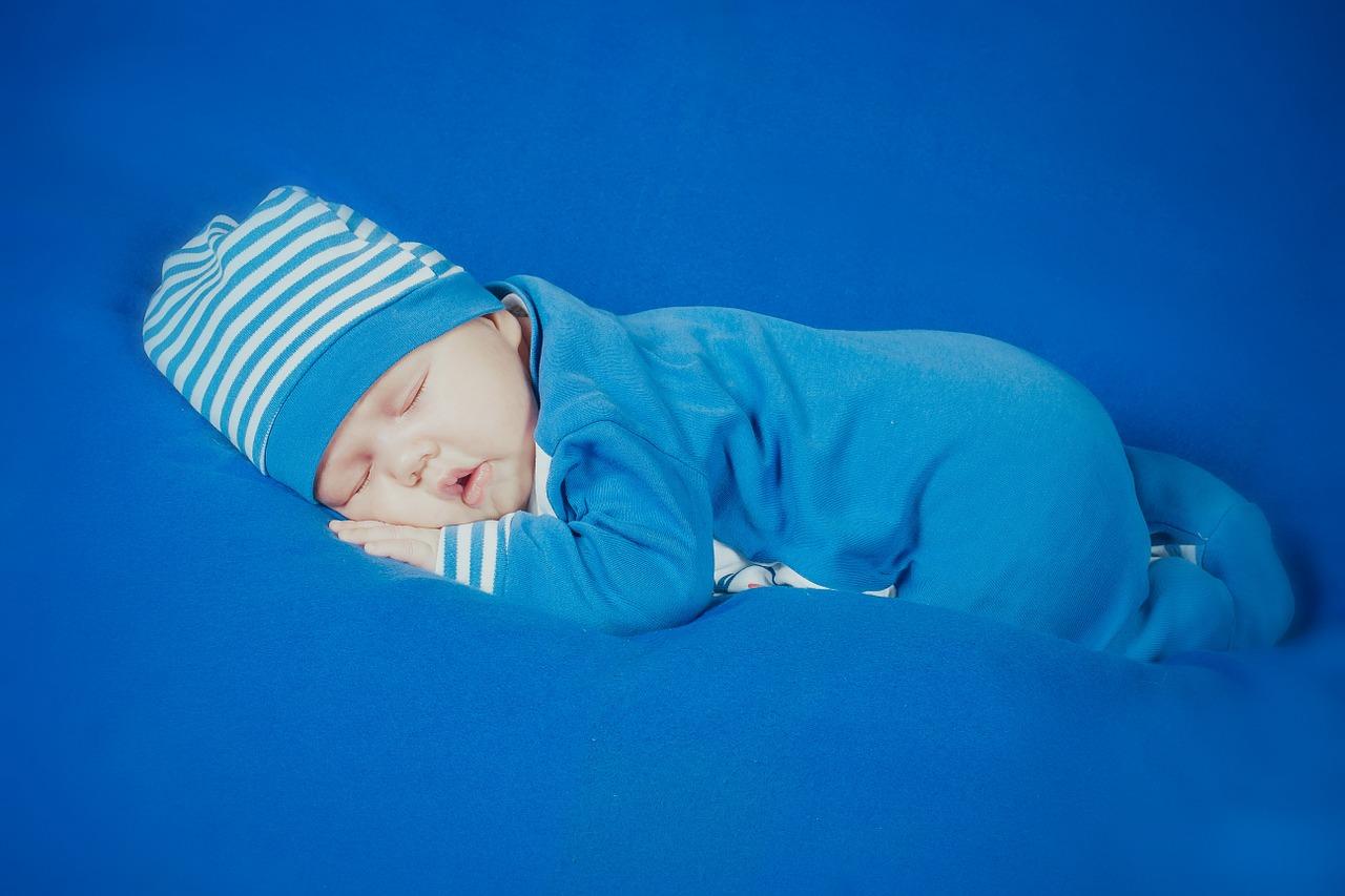 somn copii - sfatulparintilor.ro - pixabay_com