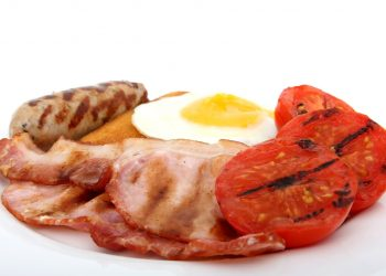 sunca - oua - colesterol - sfatulparintlior.ro - pixabay-com - bacon-1238243_1920