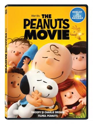 Peanuts_DVD