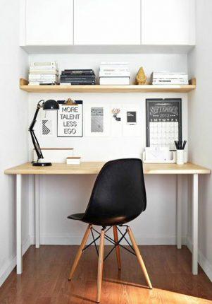 Ai un apartament mic si vrei sa ai mai mult spatiu? Afla in continuare care sunt trucurile aplicate de designerii de interior pentru a salva spatiu in apartamentele mici.