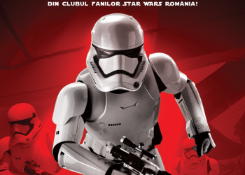 Star Wars Day @ Grand Cinema & More