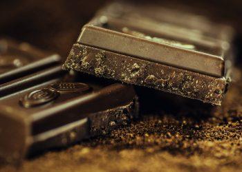 consumul de ciocolata neagra