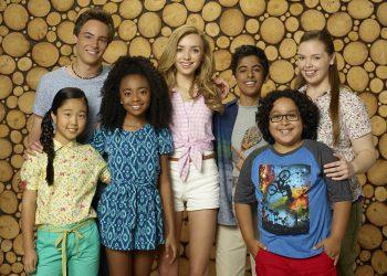 Tabara cu peripetii, Disney Channel