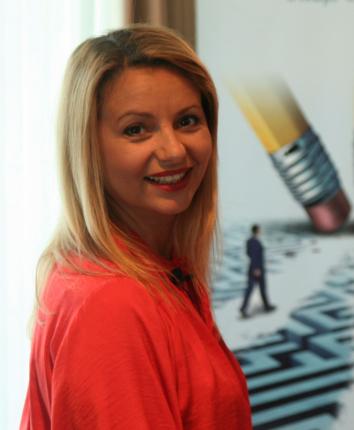 Angela Nuțu