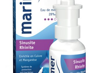 Marimer Sinuzite și Rinite spray nazal 30