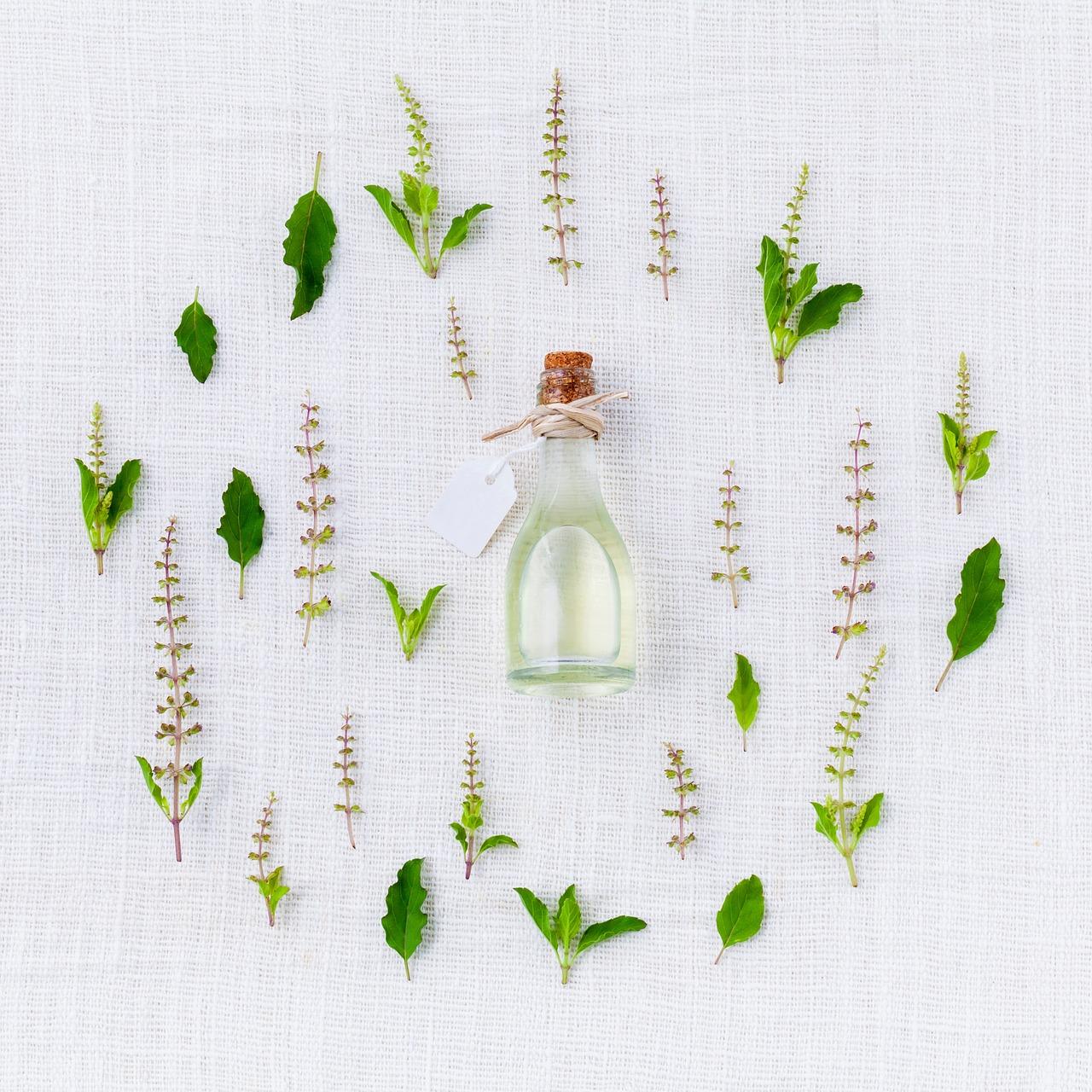 ulei menta - armomaterapie - sfatulparintilor.ro - pixabay_com