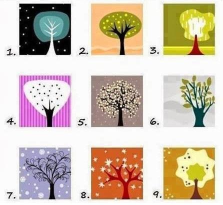 Alege un copac