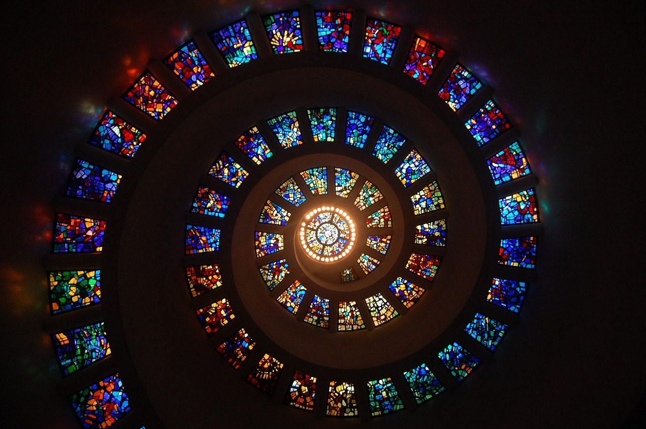 simptome ale trezirii spirituale - sfatulparintilor.ro - pixabay_com