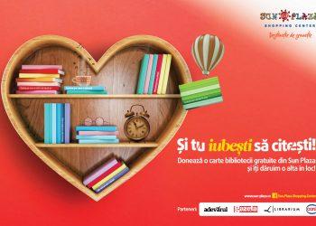 vizual Si tu iubesti sa citesti