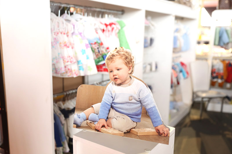 Baby Gift Expo : Baby boom show targul pentru copii si viitoare mamici