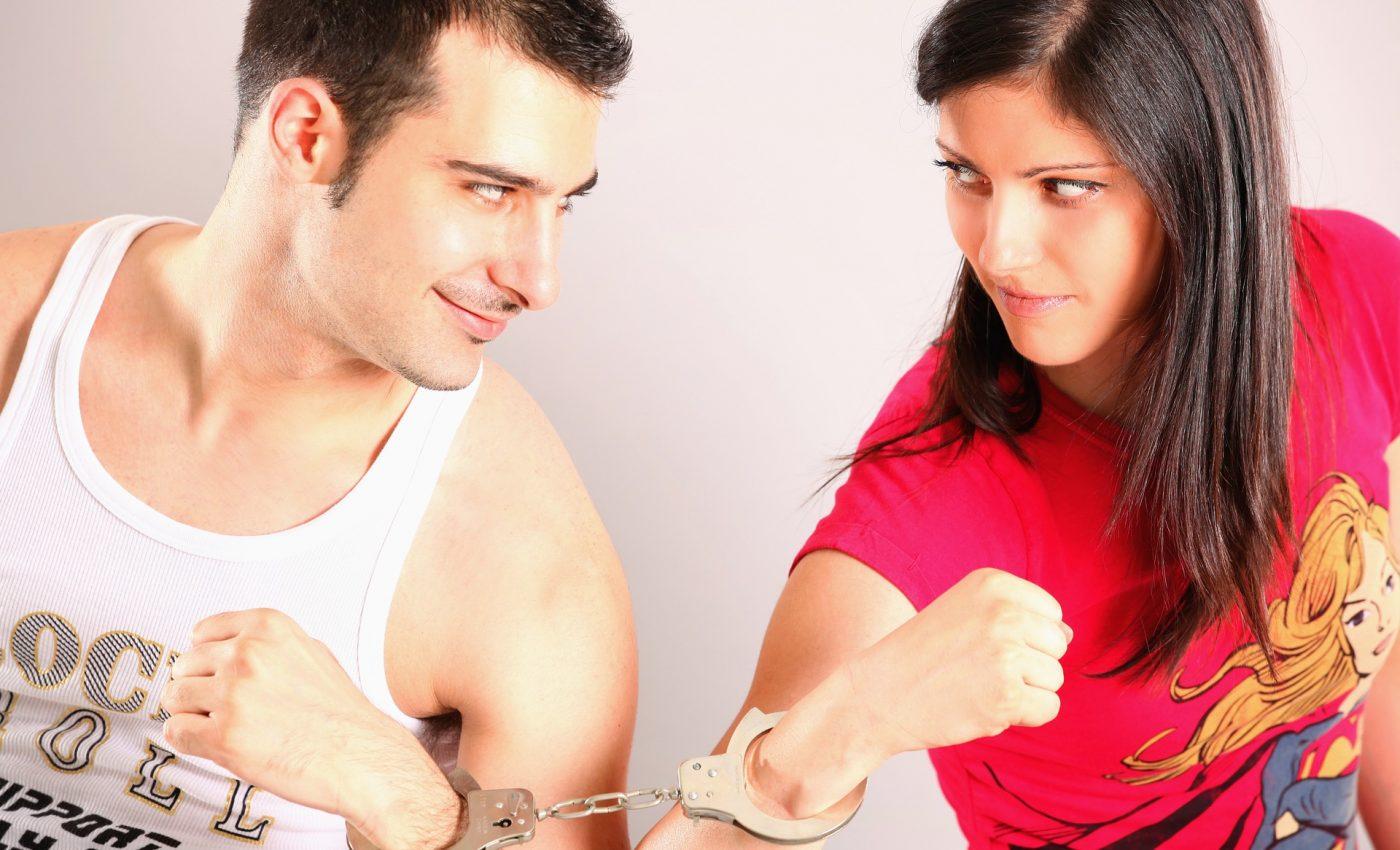 Comportamentul femeii care inseala