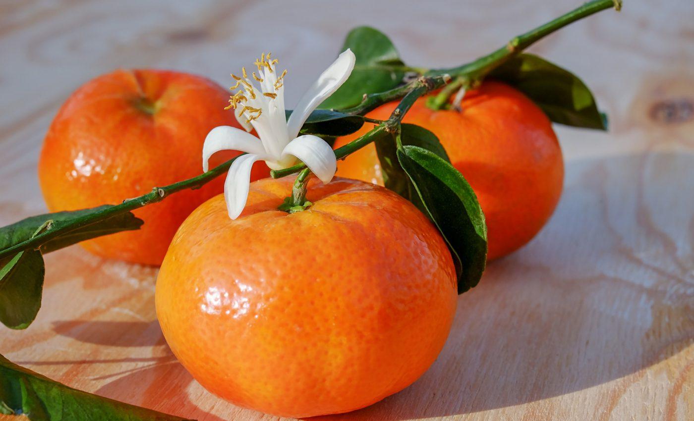vitamina C - sfatulparintilor.ro - pixabay_com - tangerines-3114765_1920