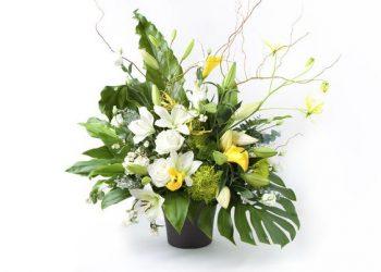 Un buchet frumos, care trebuie să facă impresie, trebuie să aibă și flori rezistente.