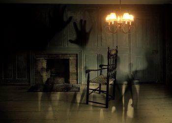 In spiritul sarbatorii de Halloween care se apropie, poate te-ai gandit la posibilitatea ca locuinta ta sa fie bantuita de spirite.