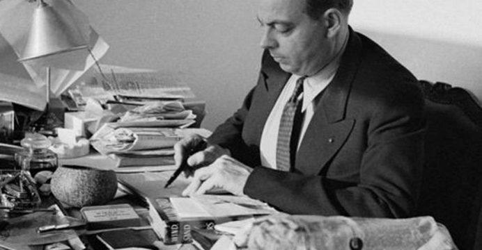 Antoine-Marie Roger, viconte de Saint-Exupery (n. 29 iunie 1900, Lyon – d. 31 iulie 1944), autorul cartii Micul Print, una din cele mai raspandite carti din lume, a scris o rugaciune in timp ce trecea printr-o perioada mai grea a vietii, iar continutul ei ne reaminteste ce este important in viata, profunzimea sa atingandu-ne sufletul si mintea.