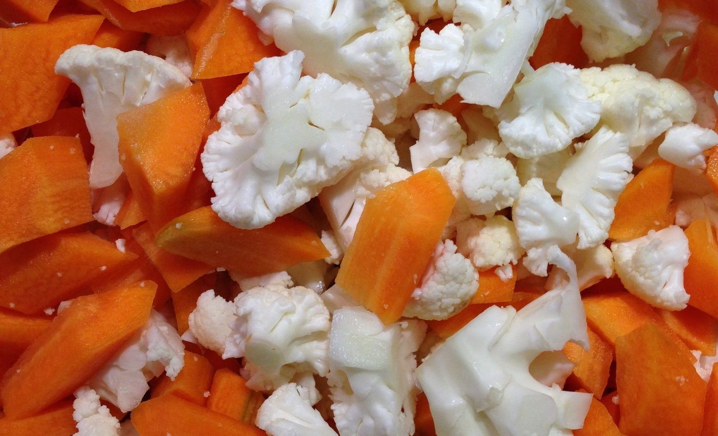 tocanita de conopida - sfatulparintilor.ro - pixabay_com = carrots-591034_1920