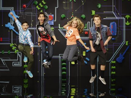 Recomandarile lunii noiembrie la Disney Channel si Disney Junior