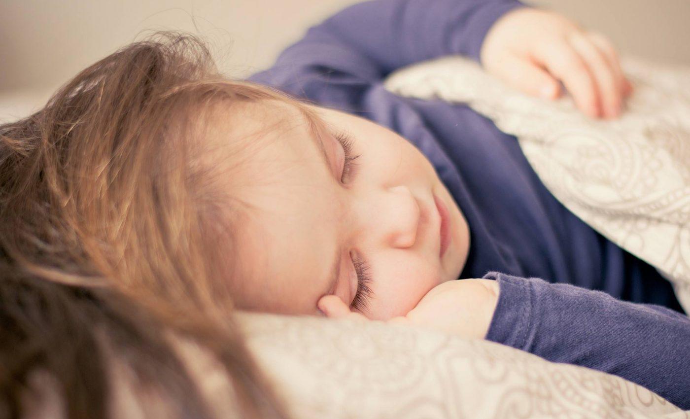 cand e bine sa culci copilul -sfatulparintilor.ro - pixabay.com