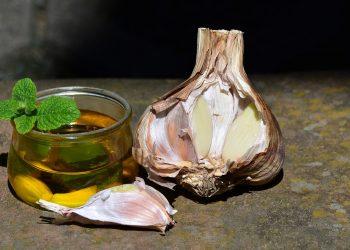 Ce nu stiai despre usturoi - sfatulparintilor.ro - pixabay_com - garlic-3511586_1920