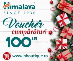 Himalaya Voucher Card Dec 100