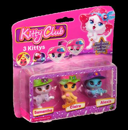 kitty club