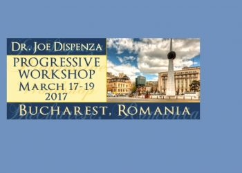 Joe Dispenza Progressive Workshop