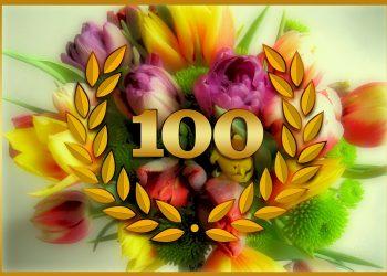 centenari - 100 de ani - sfatulparintilor.ro - pixabay_com - anniversary-500967_1920